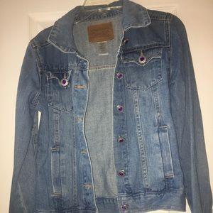 Other - Girls jean jacket